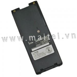 Pin máy bộ đàm cầm tay icom ic v8, BP-210N