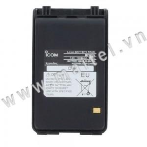 Pin máy bộ đàm cầm tay icom ic v80, BP-265N