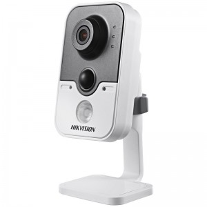 Camera IP Cube Hikvision DS-2CD2412F-IW