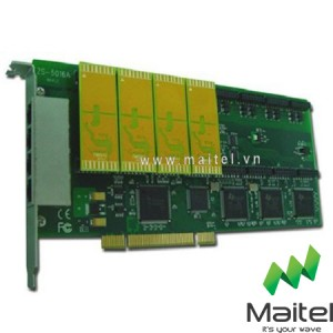 Card ghi âm các máy lẻ số SZD5008