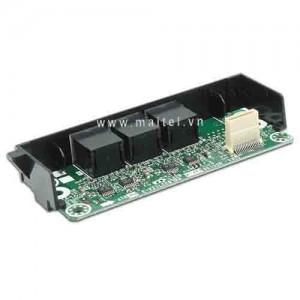 Card nối khung chính phụ KX-NS5130X
