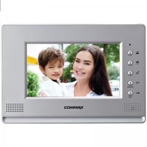 Chuông cửa màn hình Commax CAV-70GA