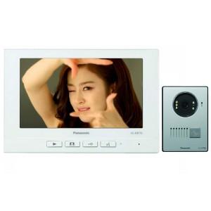 Bộ chuông cửa màn hình Panasonic VL-SF70BX