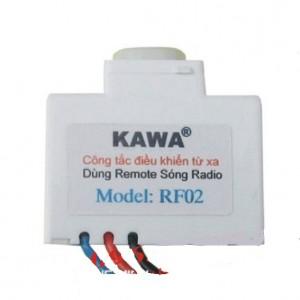 Công tắc điều khiển từ xa Kawa RF02SN