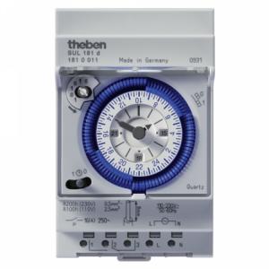 Công tắc thời gian Theben SUL 181D