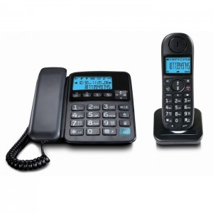 Điện thoại bàn không dây UNIDEN AT4501