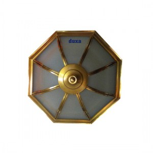 Đèn lốp cảm ứng Duxa-LD09