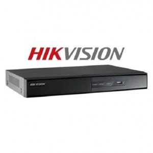 Đầu ghi hình Hikvision 4 kênh Turbo HD DVR DS-7204HGHI-SH