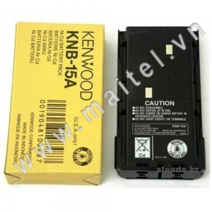 Pin máy bộ đàm cầm tay Kenwood TK 3107, KNB-15A