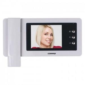 Chuông cửa màn hình Commax CDV-43N