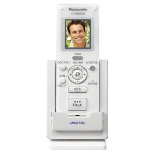 Camera chuông cửa Panasonic VL-W605