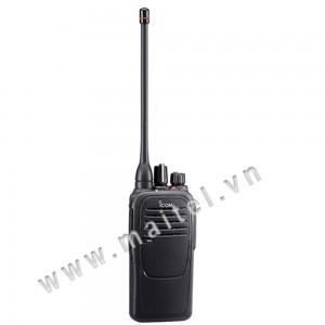 Bộ đàm chống nước icom IC F2000