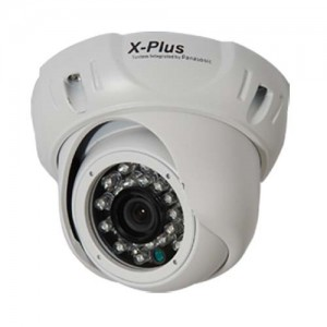 Camera Dome Panasonic X-Plus SP-CFN803L