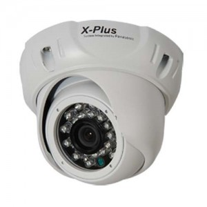 Camera Dome Xplus Panasonic SP-CFW811LN