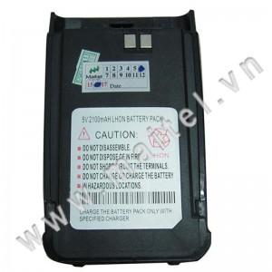 Pin máy bộ đàm cầm tay Motorola GP 368