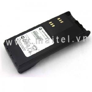 Pin máy bộ đàm cầm tay motorola GP338 - HNN9008A