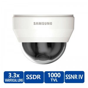 Camera Dome Samsung SCD-5080P/AC
