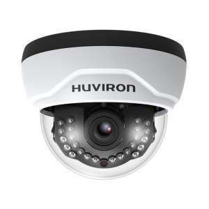 Camera Dome HDSDI Huviron SK-D300IR/HD21AIP