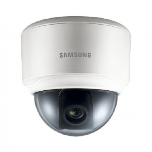 Camera IP Dome Samsung SND 3082P