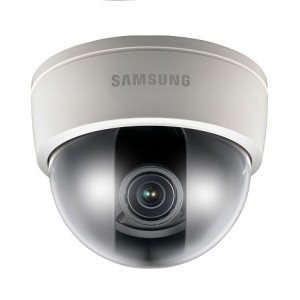 Camera Ip Dome Samsung SND-5061P