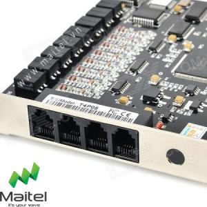 Thiết bị ghi âm kết nối PC T5P08