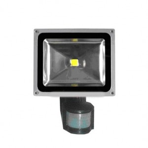 Đèn pha Led cảm ứng Duxa-FS20W
