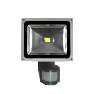 Đèn pha LED cảm ứng Duxa-FS50W