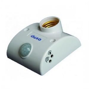 Đui đèn cảm ứng Duxa-S16