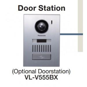 Camera chuông cửa Panasonic VL-V555BX