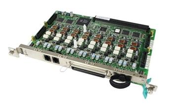 Card 16 trung kế không hiển thị số KX-TDA6381