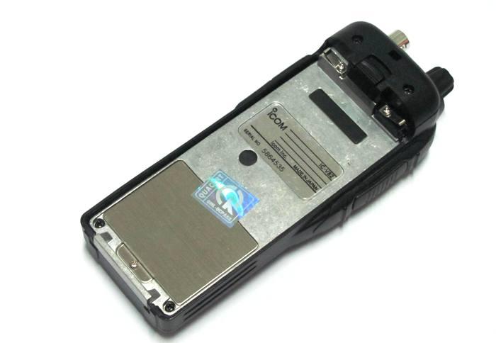 Bộ đàm cầm tay Icom IC V82