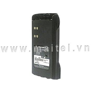 Bộ đàm cầm tay Motorola GP 338IS UHF sử dụng pin cao cấp