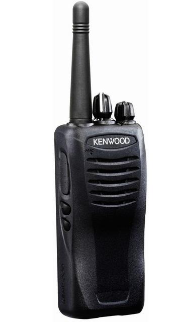 Bộ đàm cầm tay Kenwood TK 2407