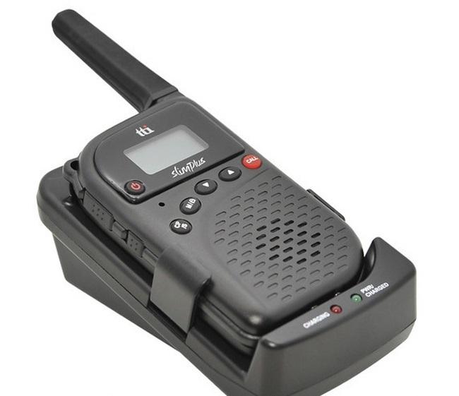 bộ đàm cầm tay TTI PMR 506TX
