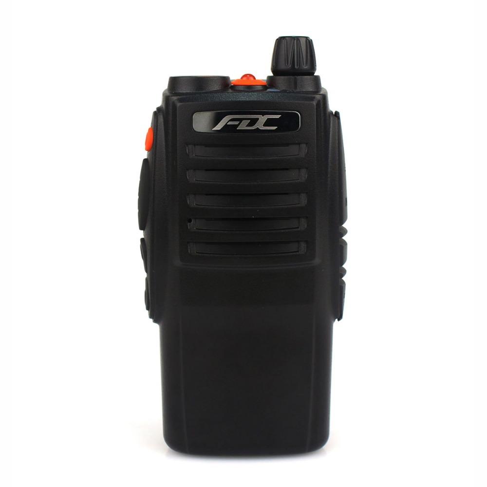 Bộ đàm cầm tay Feidaxin FD 850Plus 5W