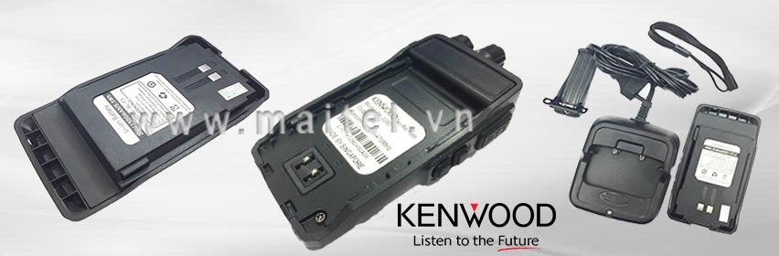 Bộ đàm cầm tay Kenwood TK 3290