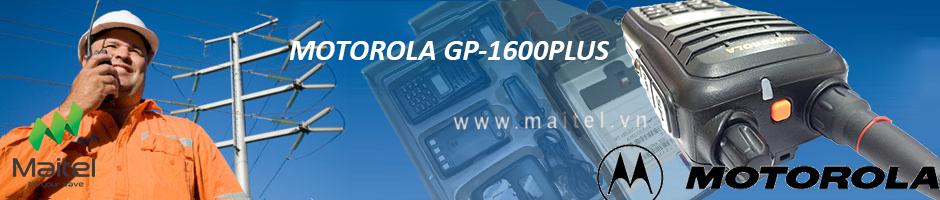 Bộ đàm cầm tay Motorola GP 1600Plus