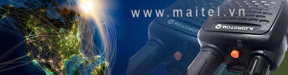 Bộ đàm cầm tay Motorola GP 338Plus