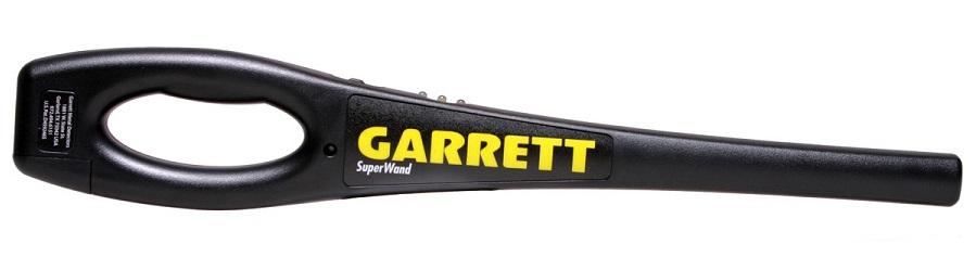 Tay dò Garrett 1165800