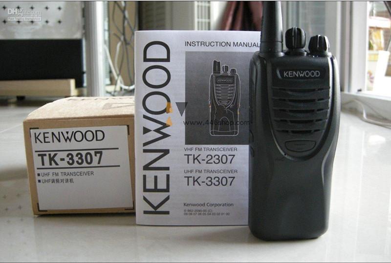 Bộ đàm cầm tay Kenwood TK 2307