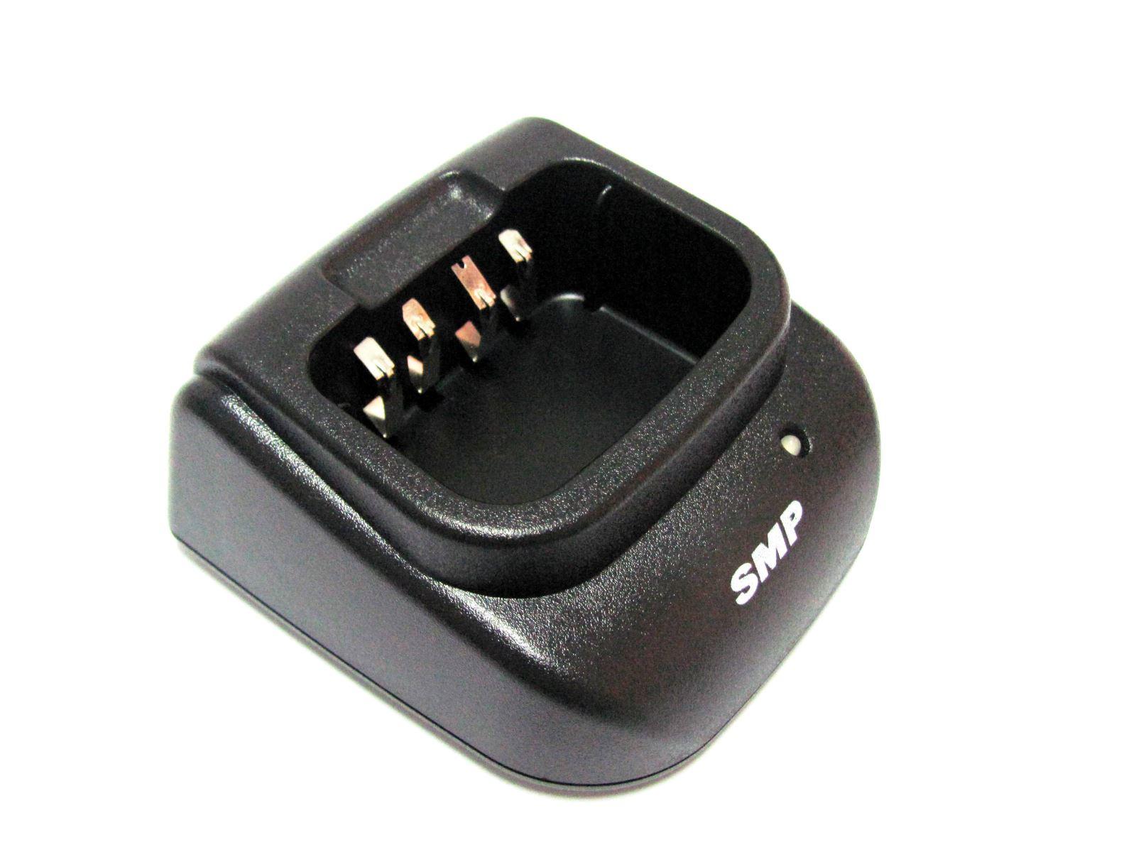 sạc Máy bộ đàm cầm tay Motorola SMP 418