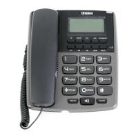 Điện thoại để bàn Uniden AS – 7402