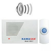Chuông cửa không dây Kawa DB617