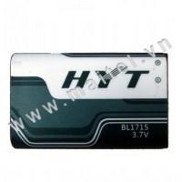 Pin máy bộ đàm cầm tay HYT TC-320, BL 1715