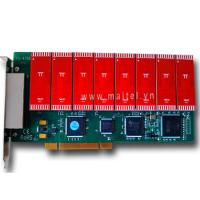 Card ghi âm các máy lẻ số SZD 5016