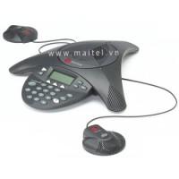 Điện thoại hội nghị Polycom soundstation2  EX