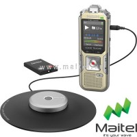 Máy ghi âm phòng họp DVT8000