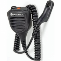 Microphone máy bộ đàm cầm tay Motorola PMMN 4046
