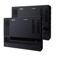 Tổng đài Ip NEC SL1000, cấu hình 16 trung kế 48 máy nhánh