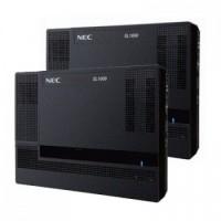 Tổng đài Ip NEC SL1000, cấu hình 24 trung kế 64 máy nhánh